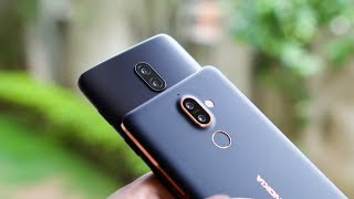 OnePlus 6 vs Nokia 7 Plus Detailed Camera Comparison