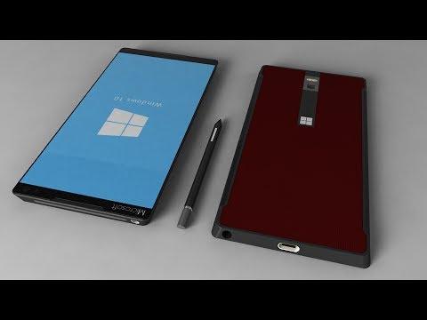 microsoft celular 2018