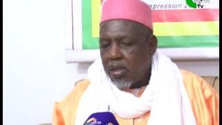 INTERVIEM de Imam Mahamoud DICKO sur Nieta Tv