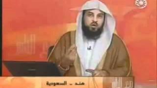 فتوى حكم الشذوذ الجنسي ::الشيخ محمد العريفي