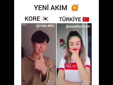 Yeni Akım Büyük Kapışma Kore vs Türkiye