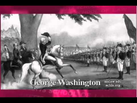 The American Revolutionary War-  The Continental Army lost Almost Every Battle Yet Won The War