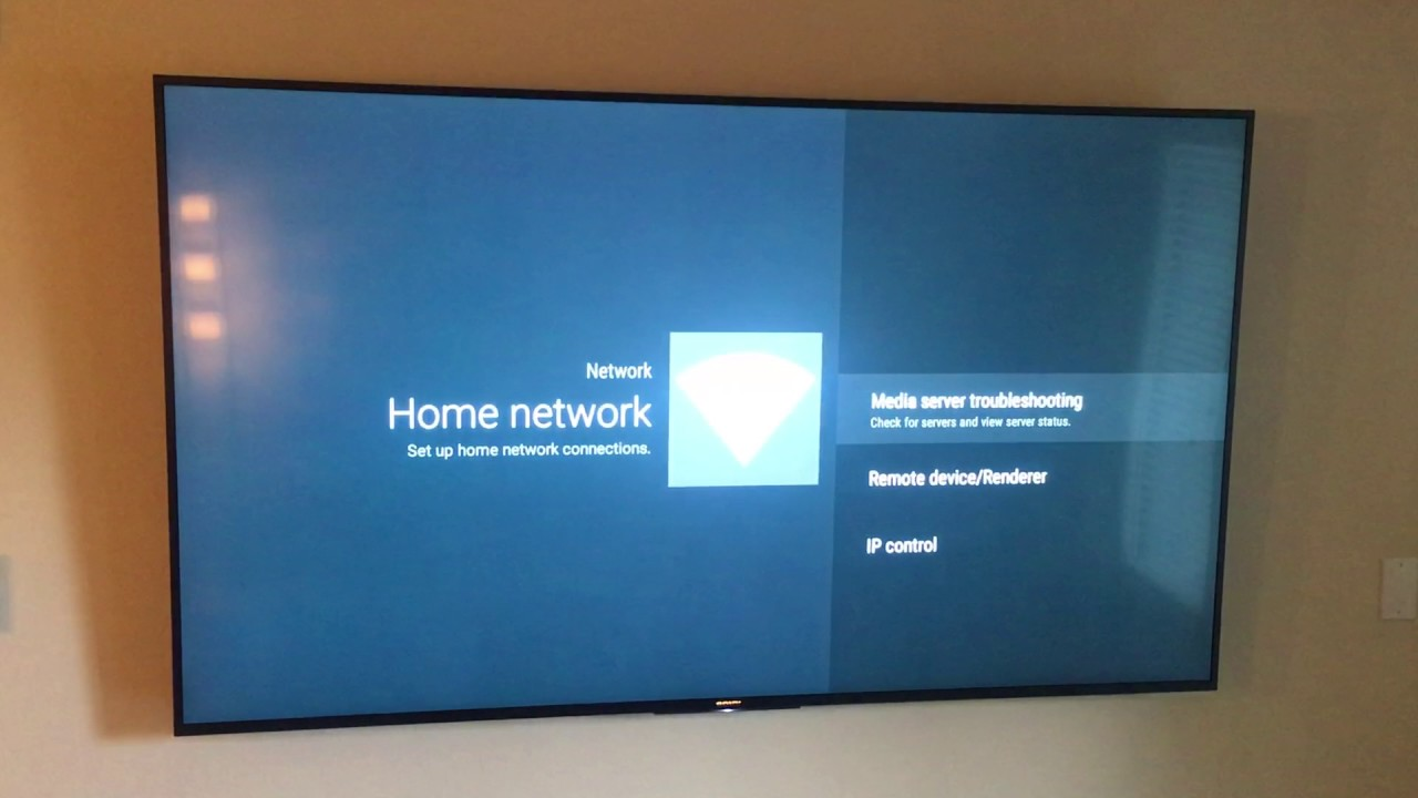 how to fix a sony tv