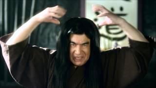 石塚英彦 vs 伊吹吾郎ちゃん 「おねえちゃん、眼が怖~い!」 石塚英彦 ...