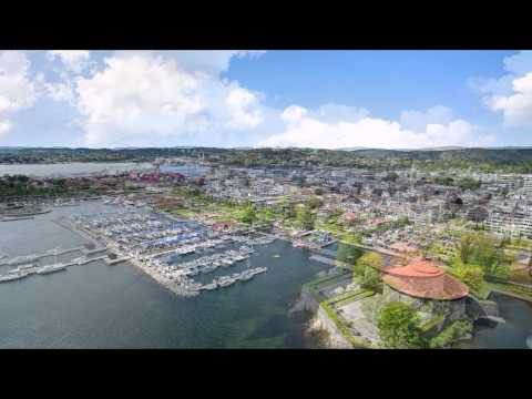 Kristiansand S, Vest Agder båtmesse 2015