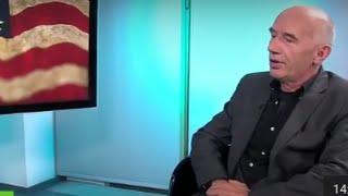 """Vorwurf """"Verschwörungstheoretiker"""": Mathias Bröckers zu 9/11"""