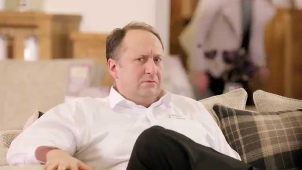 Furniture Village Advert 2015 oak furniture land | #acornremix - youtube