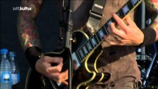 Trivium - Live at Wacken Open Air 2011