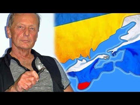 Что Задорнов думает про Крым? Неожиданный ответ и аргументы