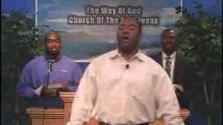Pastor Tony Smith :Teaching People How To Obey God pt 2
