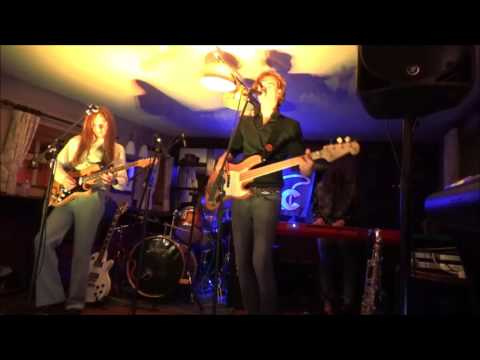 Relic @ The Spinning Mill Colne 12/12/15