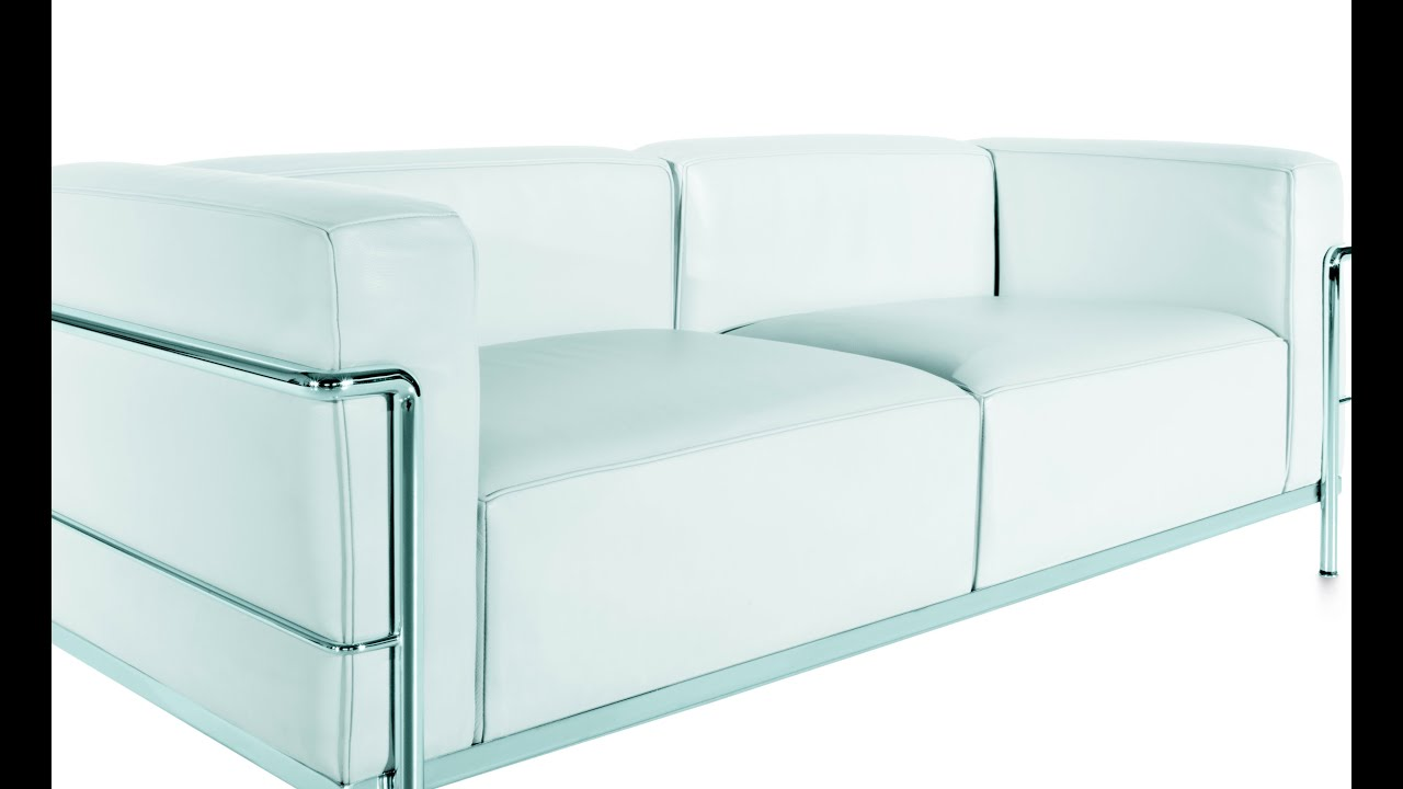 Lc5 Sofa Review Modular Office Uk Lc2 Cassina Maße Home Co