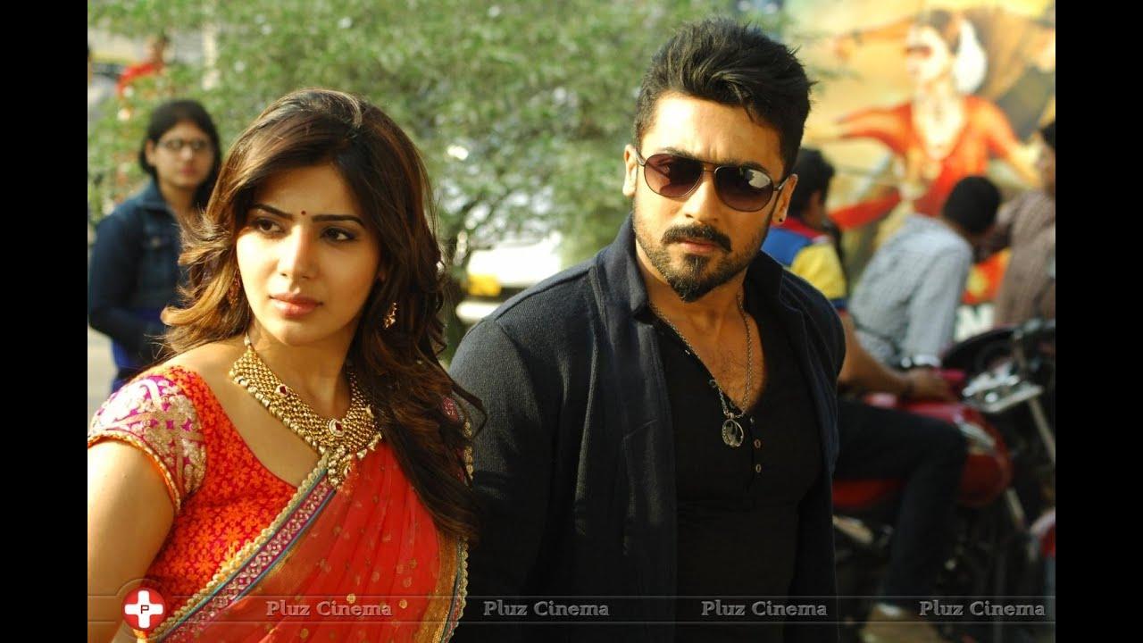 Surya To Romance Samantha Again For His Next Film - Youtube-2965