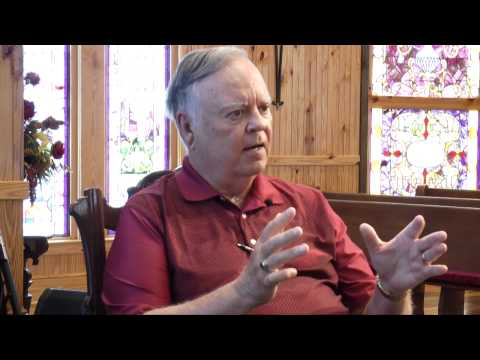 Honey Lake Church William Fay Interview