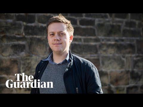Owen Jones: attackers targeted me for my politics