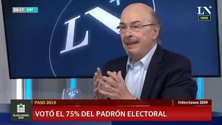 Joaquín Morales Solá: