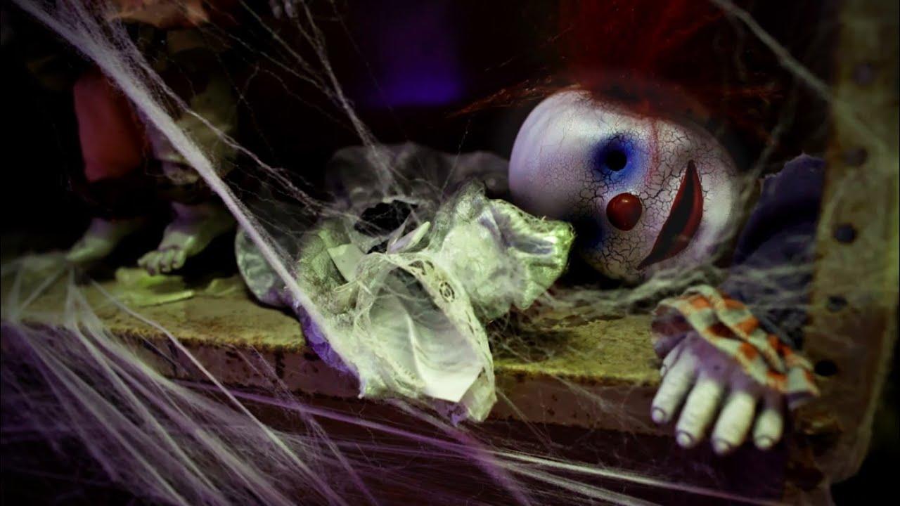 The Graveyard Shift - Teaser