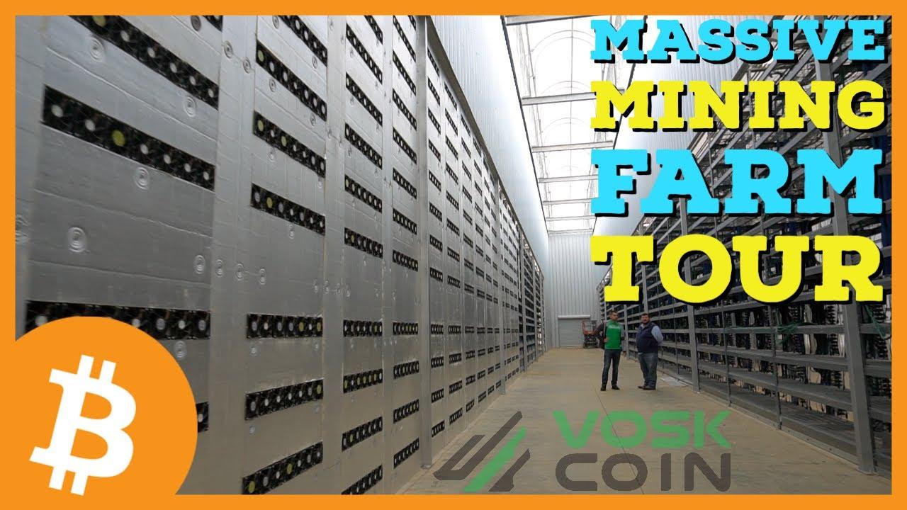 how to mine bitcoins youtube broadcast