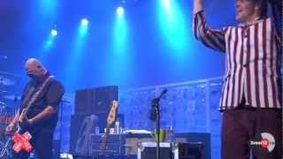 Triggerfinger - I Follow Rivers - Lowlands 2012