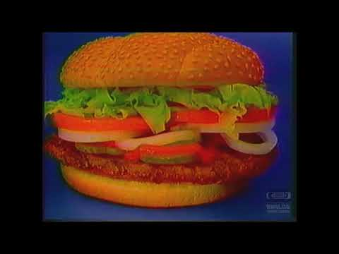 ABC - Television Commercial Block - 1986