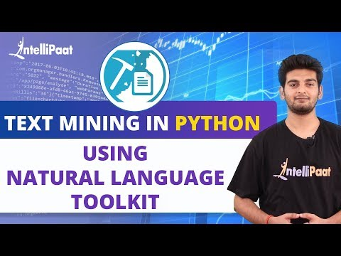 Text Mining In Python | Natural Language Processing | Intellipaat