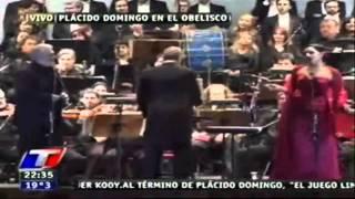 """PLACIDO DOMINGO """"La viuda alegre"""" en BUENOS AIRES [HQ]"""