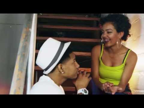 Young Love ***Official Music Video*** @wercharm