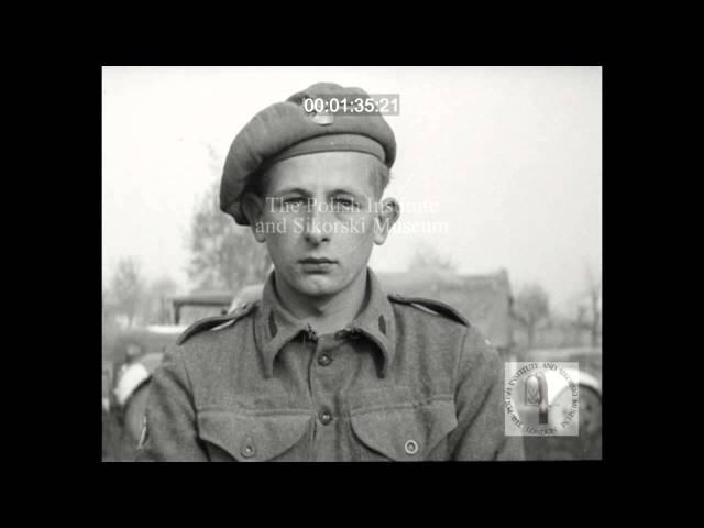 SIK 030 - II Corps - Bologna 1945