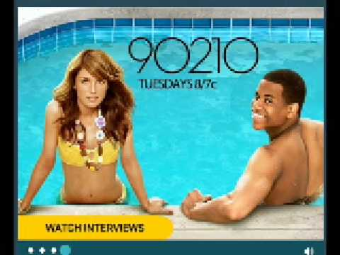 New 90210 (2008) - Theme song cover