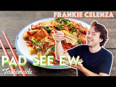 Pad See Ew I Frankie Celenza