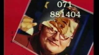TV3 trailers + TV3 Direkt - intro 1993-12-05