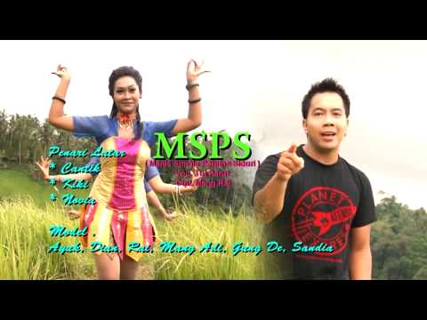 MSPS ( manis simalu pahit siduri ) TUT PARUT COMPILASI BAHAMA STUDIO VOL.5 Mp3