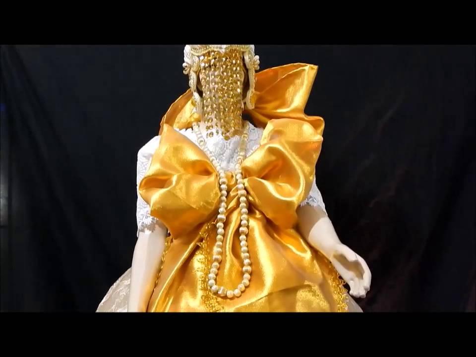 Roupa De Oxum Youtube