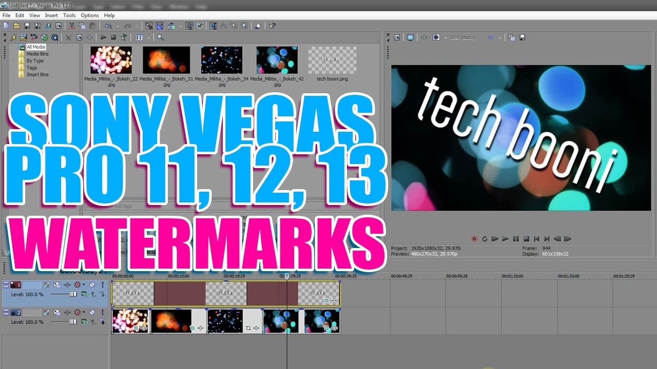 Top 10 Best Vegas Pro Plugins That You Should Know