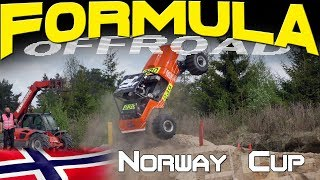 R1 Formula Offroad MATRAND - Norway Cup 2018