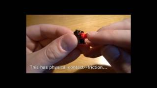 How Hall Effect Keyboard Switches Work
