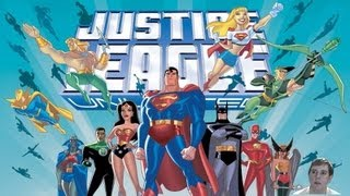 Justice League Unlimited 3x04 - To Another Shore,Watch Tv Series new