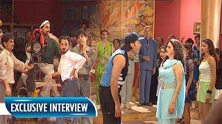 Making Of Soldier | Preity Zinta | Bobby Deol | Flashback Video