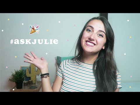 VIVERE DA SOLI - 6 MESI DOPO! || Julie Demar