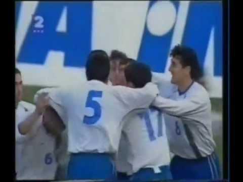 "Gurban Gurbanov - In ""Azerbaijan National Team"""