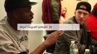 Jadakiss - T5DOA Debate (Part 2) thumbnail