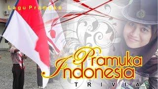 Lagu Pramuka Indonesia - Trivia