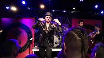 Geoff Tate - Walk in the Shadows @ WS Arena 8.2.2020