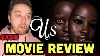 US (2019) Movie Review | Jordan Peele's New Nightmare (SXSW)
