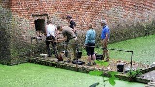 6. Teil - Das Geheimnis von Schloss Lütetsburg | Exploring Lost Places