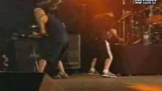 Sick Of It All - 10 Busted (Live)