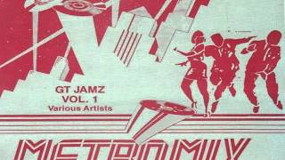 MC Hammer's 'U Can't Touch This (Metromix)' sample of N.W.A's ...