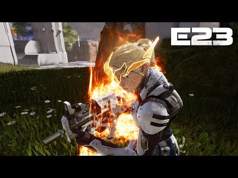 Paragon : Belica Bomb | Full Match Gameplay E23