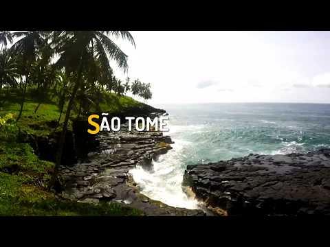 Sao Tome Island Experience