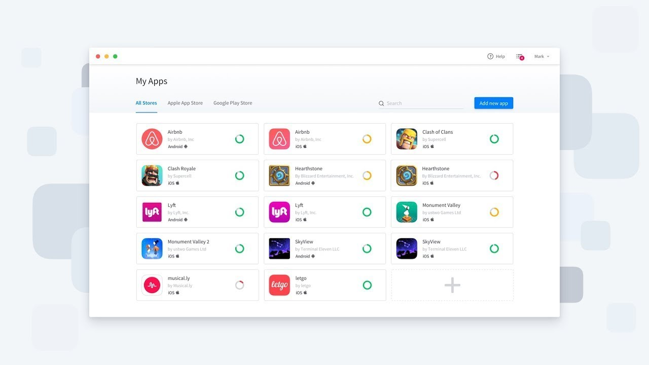 Top App Store Optimization Tools (2018) - Business of Apps